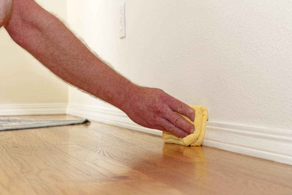 Baseboard Cleaning Tips | Sarasota Maids | Go HouseMaids