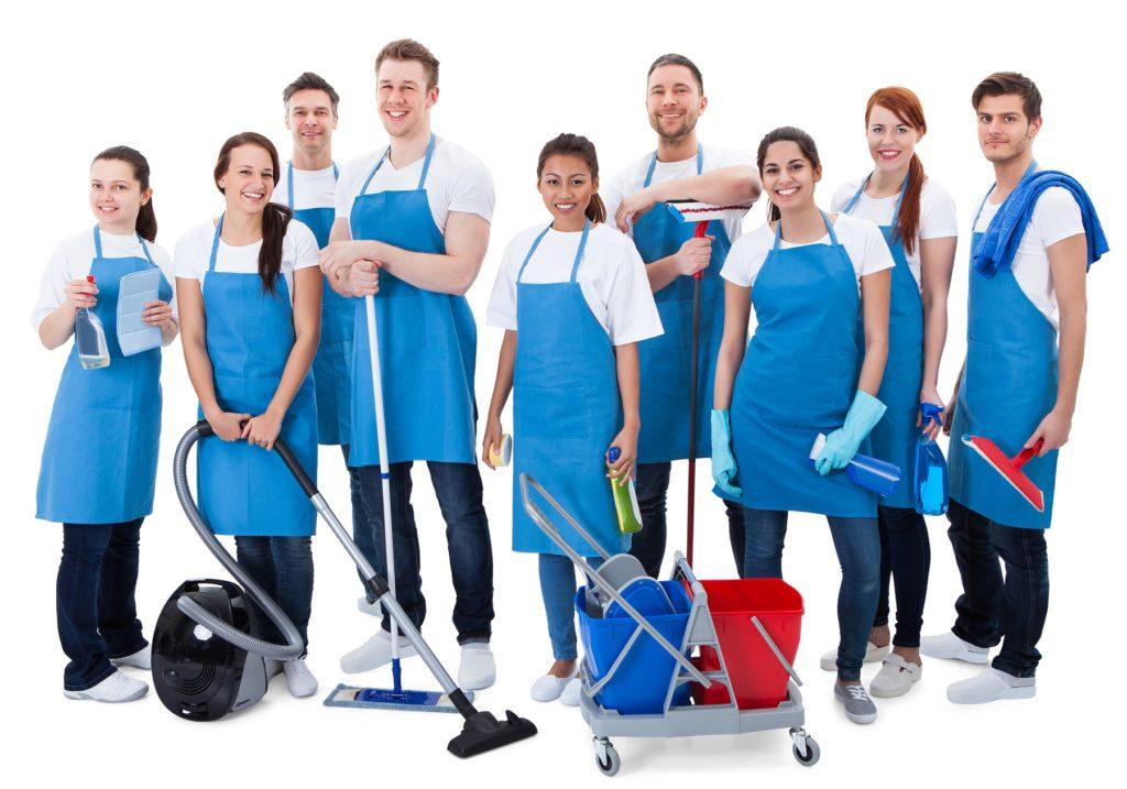 Sarasota Spring Cleaning | Go HousMaids