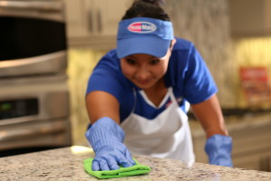 Getting Rid of Mold Spots | 941-953-4300 | HouseMaids