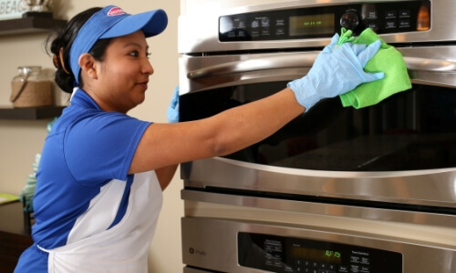 Full-Service Cleaning | Sarasota FL | Go Housemaids