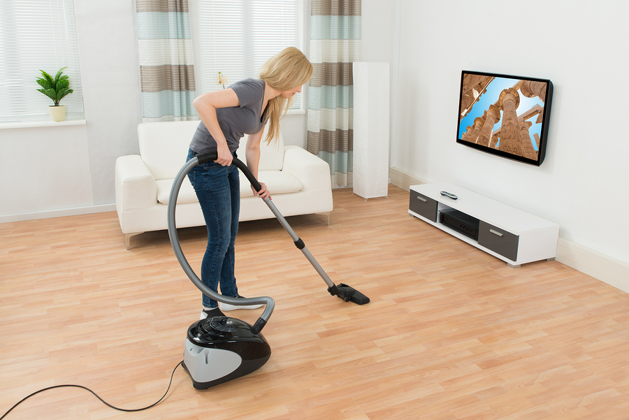 Sarasota Maids Vacuuming Tips Go Housemaids