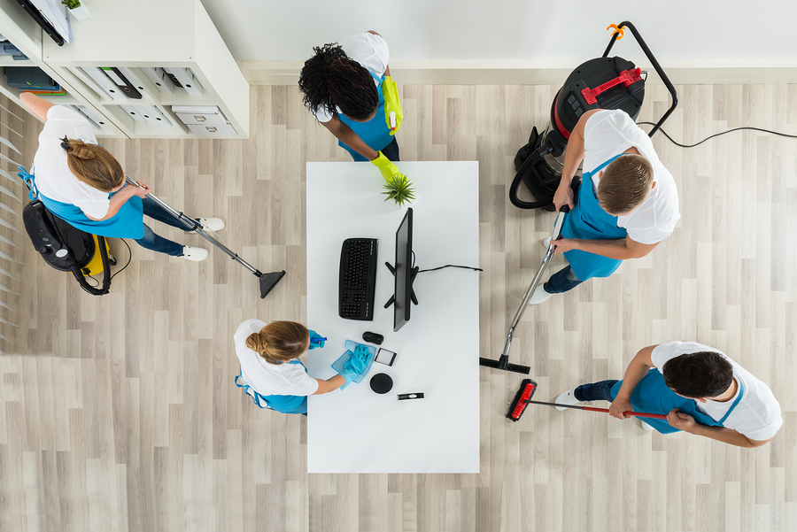 Gulf Gate Estates Florida | Cleaning Services | Go HouseMaids