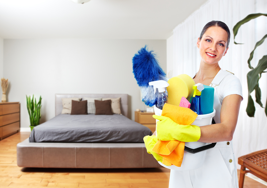 The Secret to Making the Perfect Bed | Go HouseMaids Sarasota FL
