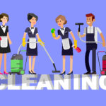 Keeping Your Sarasota Home Clean Between Cleaning Service Visits