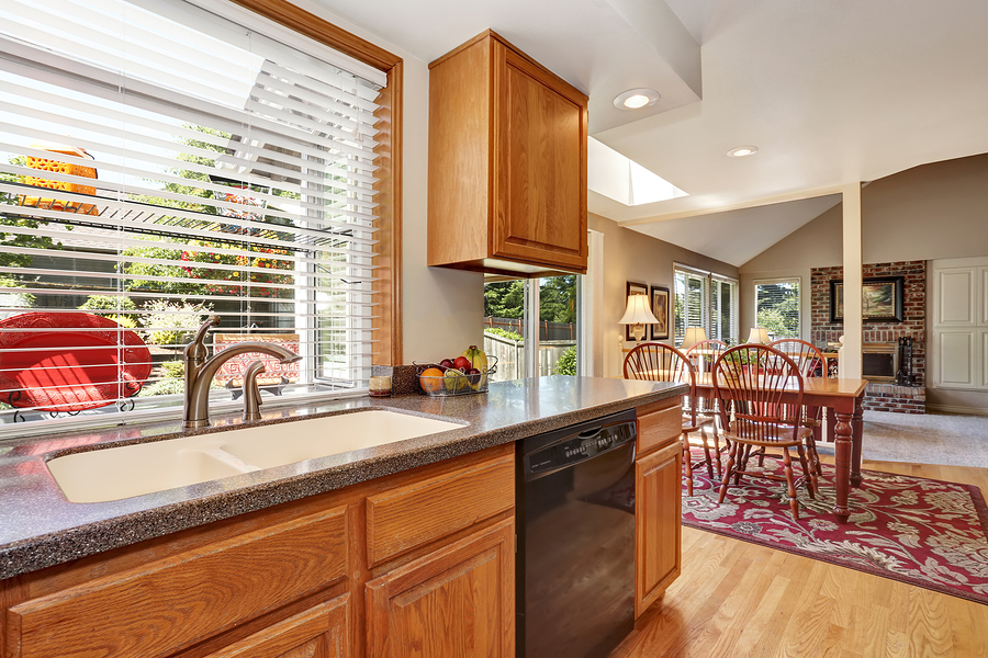 The Basics of Kitchen Cabinet Cleaning   Sarasota Maids   HouseMaids