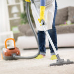 5 Ways to Keep Your Home Clean Through the Holidays