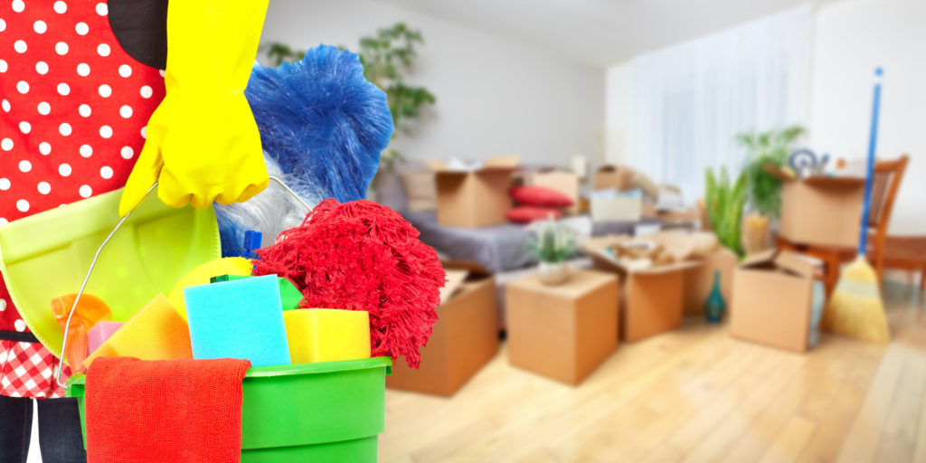 Sarasota Apartment Cleaning | Go HouseMaids