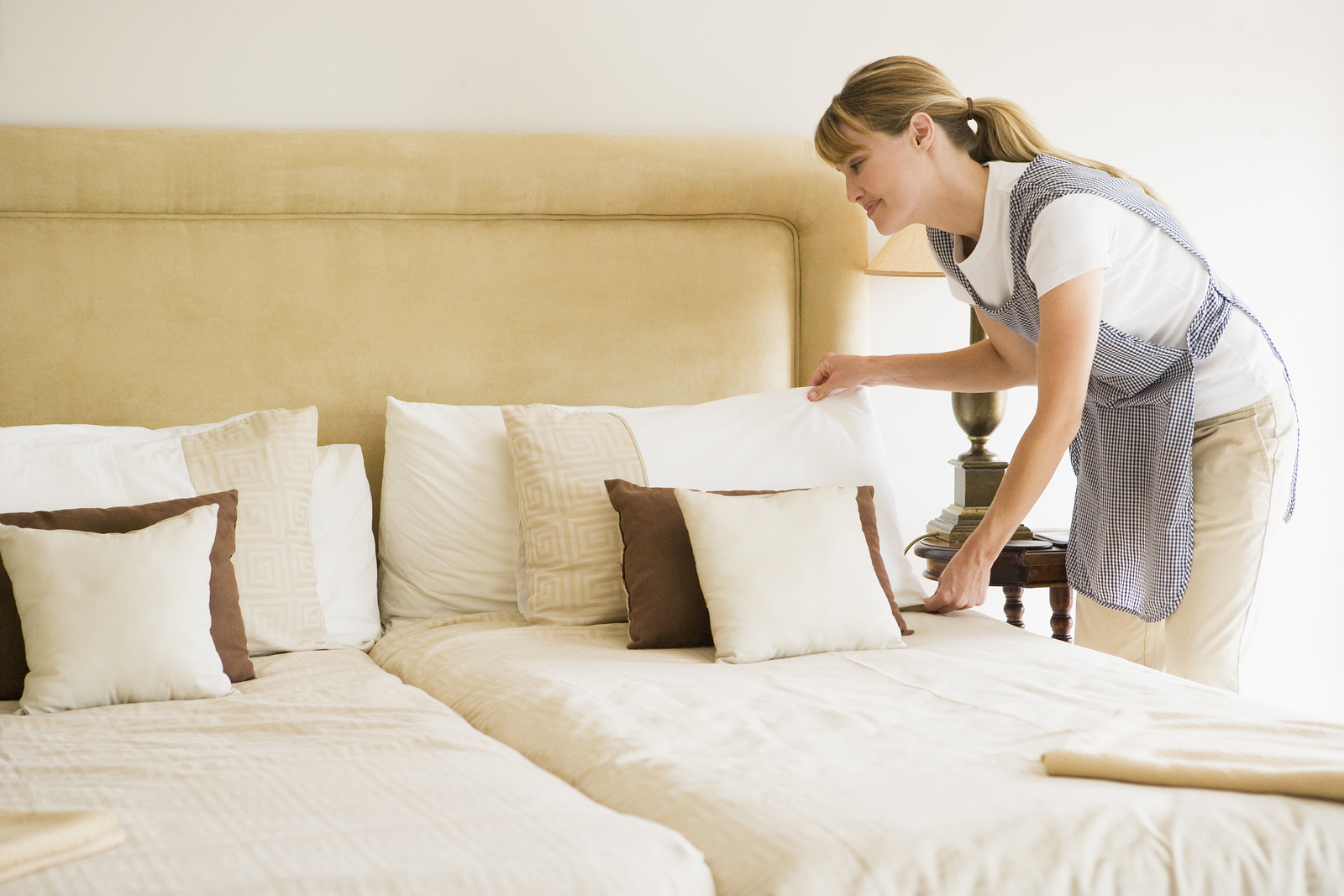 House Cleaning Rates Sarasota FL   Go HouseMaids Cleaning Service