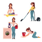 5 HouseMaids Cleaning Habits You Should Totally Steal | HouseMaids