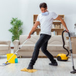 HouseMaids Home Speed-Cleaning Guide