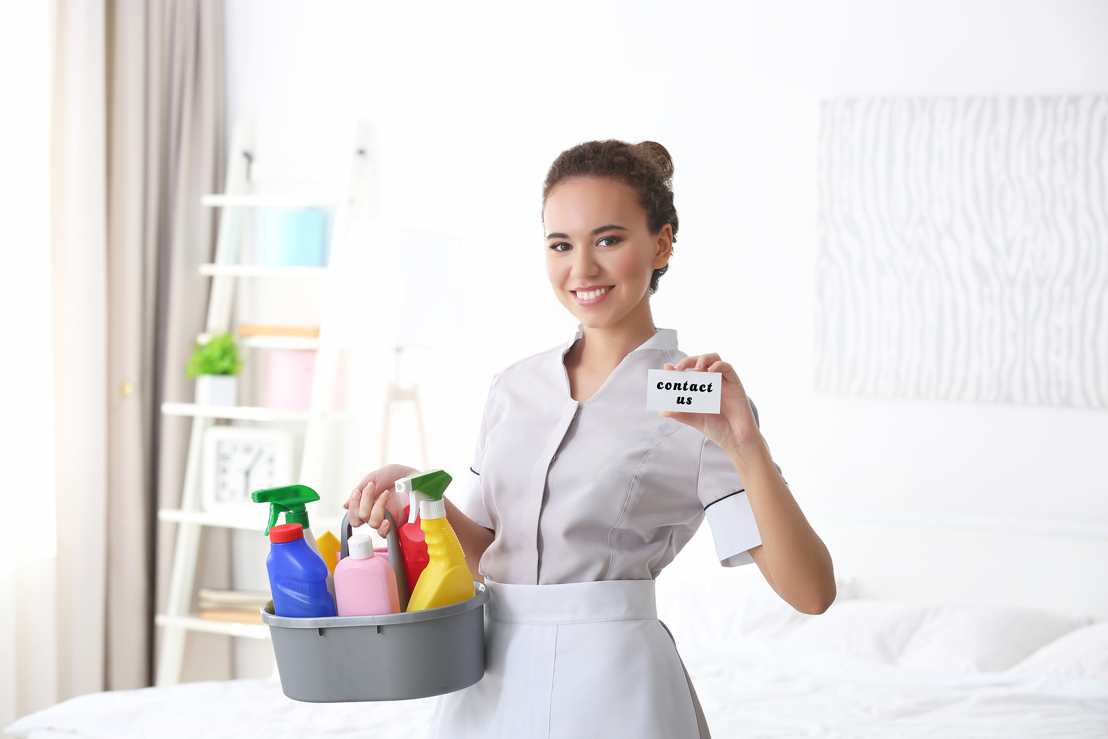 Is Hiring A Maid Service Worth The Money?