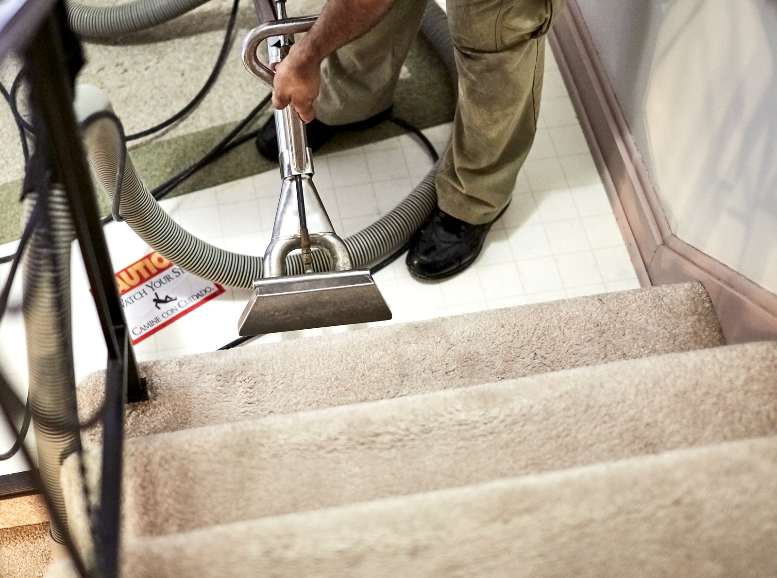 Why Choose a Bi-Weekly Cleaning Service?