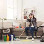 The Hidden Costs of Not Maintaining a Clean House in Sarasota, FL
