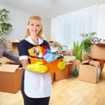 Move In Cleaning in Sarasota, Fl. What is Involved and What are the Advantages?
