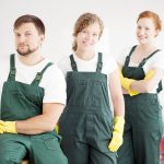 How Sarasota, FL Cleaning Services for Landlords Can Help Your Rentals