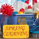 "What's Different About ""Spring Cleaning"" Services in Bradenton, Fl."