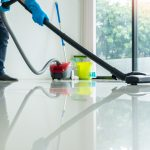 Are Certain Cleaning Jobs, Like Baseboards Getting too Difficult in Sarasota? Help is as Close as Your Phone