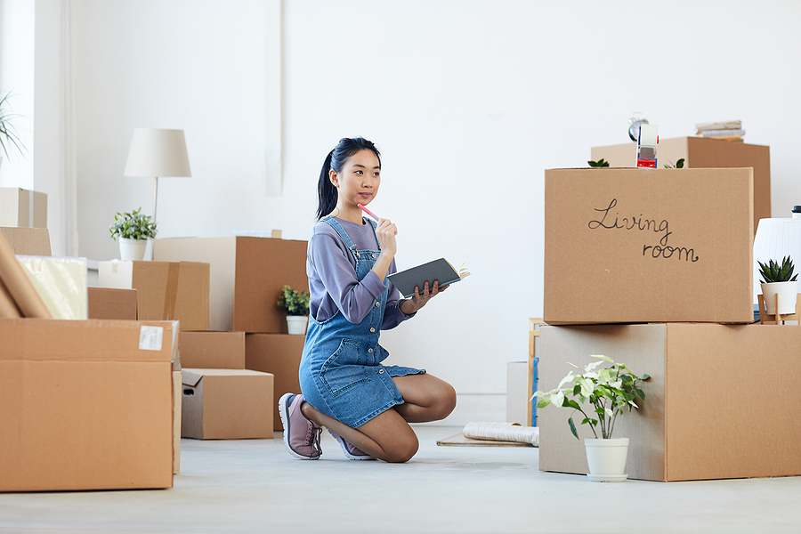 Tips for Decluttering Your Lakewood Ranch Home