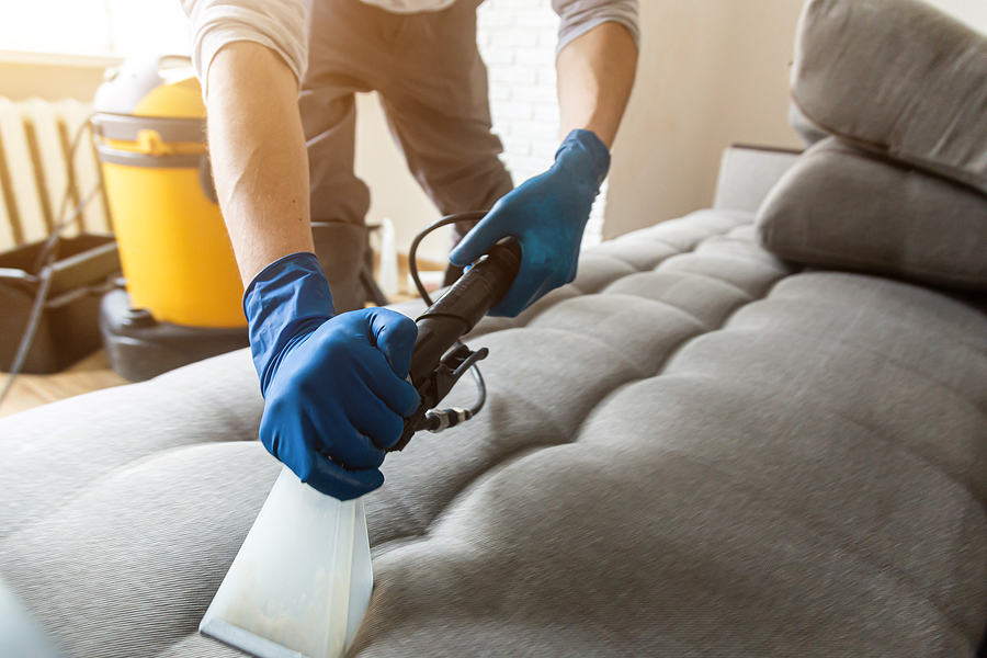 Spring Cleaning in Lakewood Ranch, FL