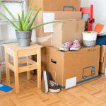 Professional Cleaning Before Moving In Or After Move Out