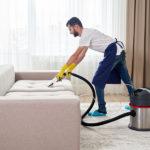 Rentals Need Deep Cleaning Before Season